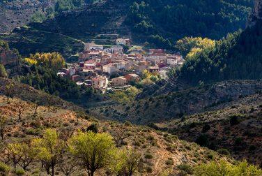 Calmarza