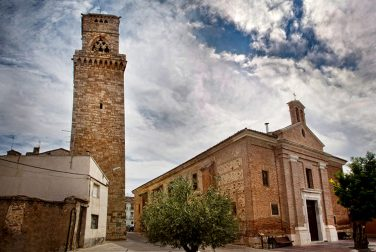 Miedes de Aragón