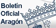 Boletión Oficial de Aragón