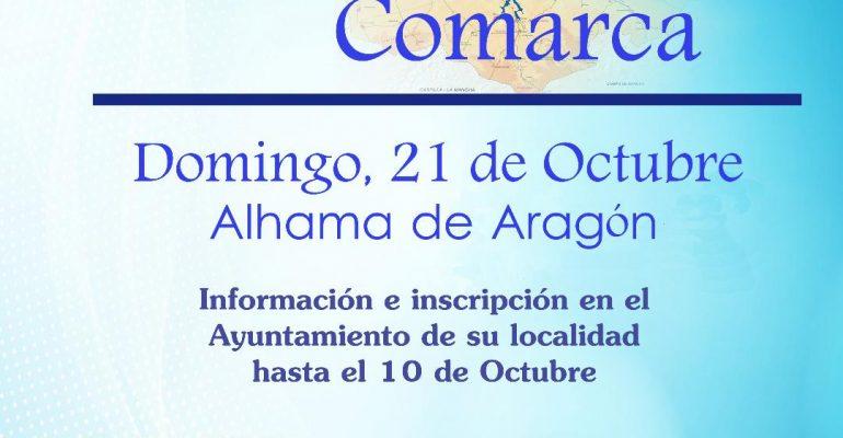 Celebración en Alhama de Aragón