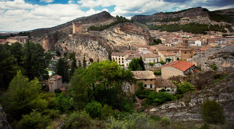 Alhama de Aragón
